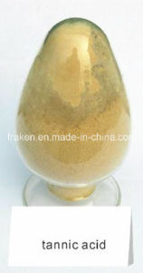 High Quality Trimethoxy Benioic Acid & Tannic Acid pictures & photos