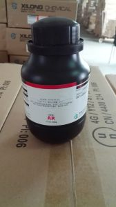 Chemical Reagent Iodine with High Purity for Lab/Industry/Education pictures & photos