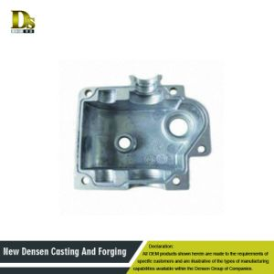 Iron Casting DIN JIS Standard Metal Parts OEM Iron Casting Parts pictures & photos