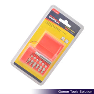 7 in 1 Screwdriver Bits (T02442)