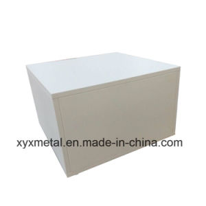 Hot Sale Mobile Small Printer Storage Cabinet pictures & photos