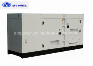 Perkins Power Generator with Low Noise and Low Oil Consumption pictures & photos