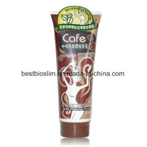 Yilibalo Slimming Massage Cream Coffee Slimming Massage Cream pictures & photos