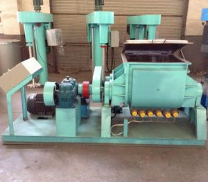 Z Blade Kneader NH-1000L pictures & photos