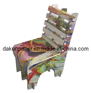 Caton Children Study Chair (DKPF121018)