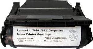 Compatible Toner Cartridge for Lexmark S1250