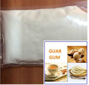 White Powder Food Additive Guar Gum pictures & photos