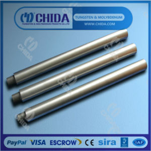 High Quality 99.95% Purity Molybdenum Electrodes