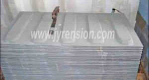 Container Roof Panel Patch Corten Steel Material Container Parts pictures & photos