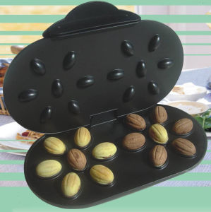Party Pastry Maker with Nut Shape Cakes, Nutty Maker pictures & photos