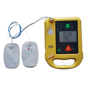 Excellent Defibrillator Trainer Aed Machine with Certificates pictures & photos