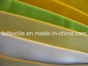 Poly 300*300 Solid Dyed Table Cloth Mini Matt pictures & photos