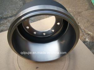 Truck Brake Drum 3600ax 66864b pictures & photos
