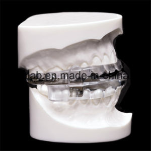 Dental Anti-Snoring Device pictures & photos