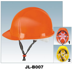 HDPE Safety Helmet, CE pictures & photos