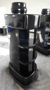 Composite Fiberglass Display Stand pictures & photos