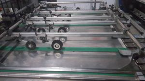 800-2100 Professional Automatic Cutting Machine pictures & photos