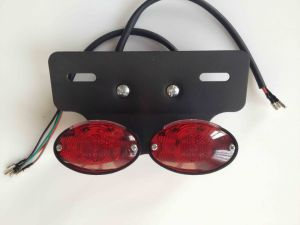 EEC LED Rear Lamp for ATV