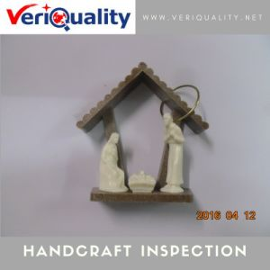 Professional Quality Control Inspection Service for Handcraft at Gaoming, Guangdong pictures & photos