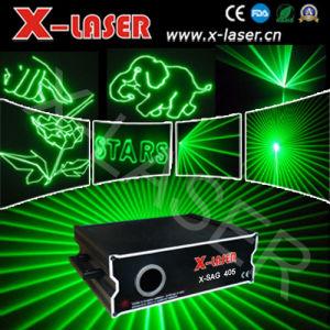 1W Green Laser Light/Outdoor Laser Lighting/Cheap DJ Disco Laser Lights pictures & photos