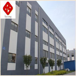 Tai Long Light Steel Structure Frame Building pictures & photos