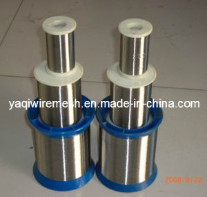 High Tensile Strength Stainless Steel Wire pictures & photos