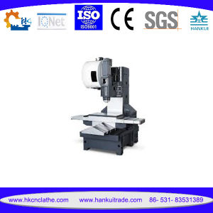 Ce/ISO/SGS Certified CNC Vertical Milling Machine Vmc1270L pictures & photos