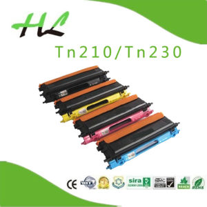 Compatible Laser Color Toner Cartridge for Brother Tn210 Tn230