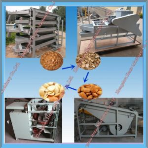 2016 New Design Peeler Machine For Almond pictures & photos