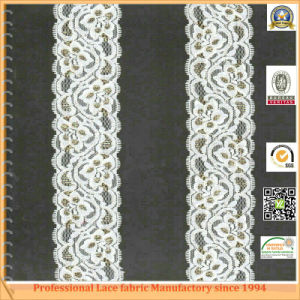 Lace Trim with Competitive Price