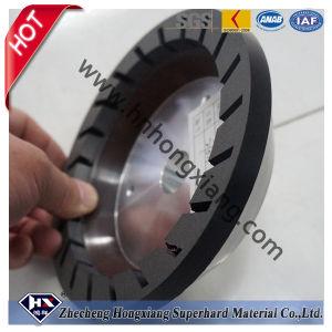 Diamond Grinding Wheels for Glass Machine / Internal Segmented Diamond Grinding Wheel pictures & photos