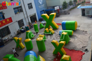 Inflatable Bunker/Inflatable Sports Games Bb126 pictures & photos