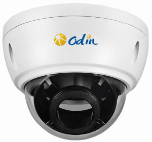 Subway Monitoring Network Camera High Definition (ODN-FB100)