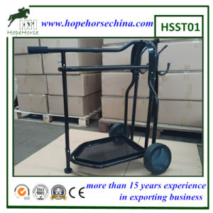 Horse Product for Saddle Rack Trolley pictures & photos