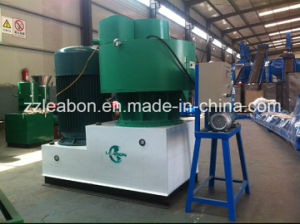 CE Biomass Agro Wood Pellet Making Machine pictures & photos