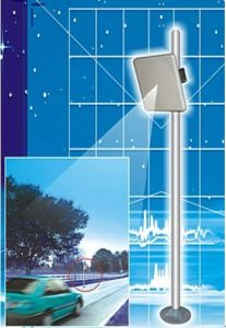 Long Distance Card Reader, 3-15m Induction pictures & photos