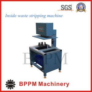 Inner Paper Box Waste Stripping Machine (LDX-S750) pictures & photos