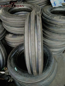 600-16 F2 Tractor Tyre