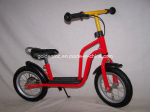 Steel Frame Balance Bike (PB213-6D) pictures & photos