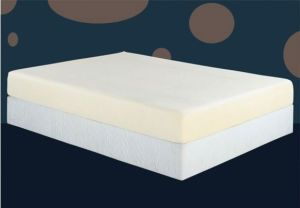 Pillow Top Memory Foam Mattress (MF504) pictures & photos