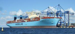 LCL Ocean Forwarder From Ningbo to Dubai