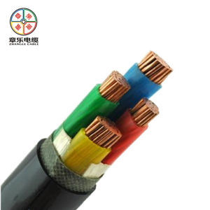 XLPE/PVC (cross-linked polyethylene) Insulated Electric Power Cable pictures & photos