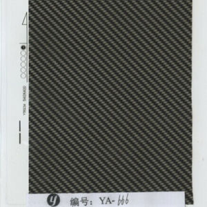 Yingcai Hot-Selling Carbon Hydrographics Film Water Transfer Printing Paper pictures & photos