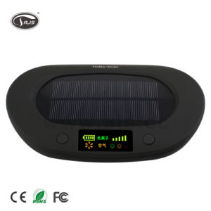 Sterilization and Formaldehyde Removal Car Air Purifier
