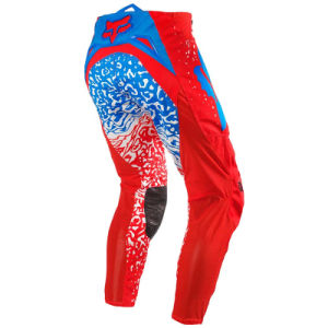 Red Color New Professional Moto/MTB Gear Racing Sports Pants (MAP22) pictures & photos