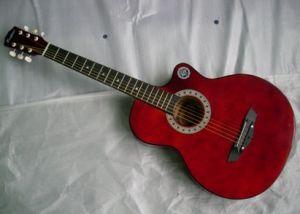 38 Inch Acoustic Guitar (38C)