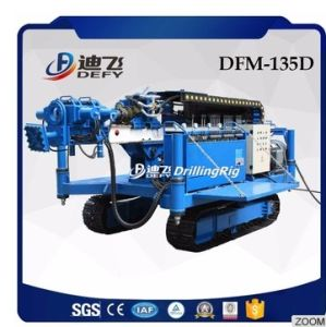 Dfm-135D Crawler Mounted Pile Foundation pictures & photos