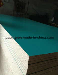 Melamine Particleboard/Melamine Chipbpard/Pb pictures & photos
