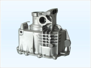 Aluminum Die Casting for Motorcycle Part