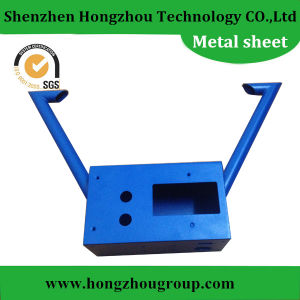 China Factory with Sheet Metal Fabrication pictures & photos